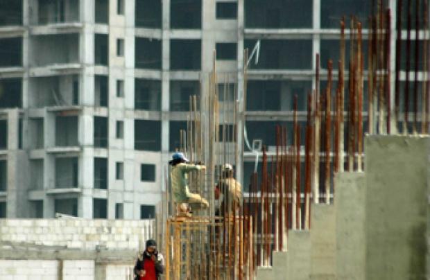 kontraktor konstruksi baja