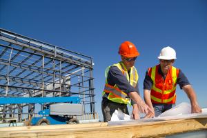 kontraktor konstruksi baja jakarta
