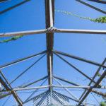 Konstruksi Rangka Atap Baja Ringan, Pilihan Tepat Untuk Rumah Anda