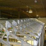Konstruksi Rangka Baja | Material Unggul untuk Segala Bangunan