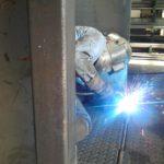 Fakta dari Proses Fabrikasi Baja