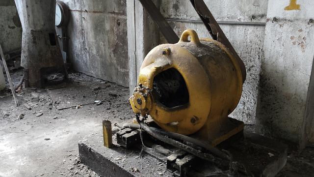 fabrikasi baja perusahaan perakit